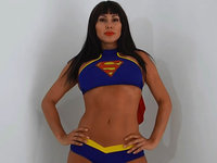 Access New Age Superheroines Free s2