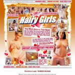 Allhairygirls Website Accounts