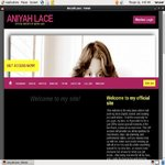 Aniyah Lace Official