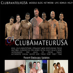 Club Amateur USA Full Video
