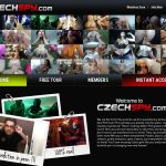 Czechspy Network Password