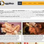 Doggyboys.com Full Scene