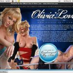 Get A Free Olivia Love Account