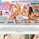 Hotteenskissing Member Access