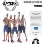 Limited Hardkinks Discount Offer