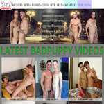 Mobile Badpuppy.com Account