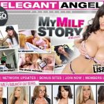 My MILF Story Live Cams