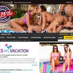Wives On Vacation Sconto