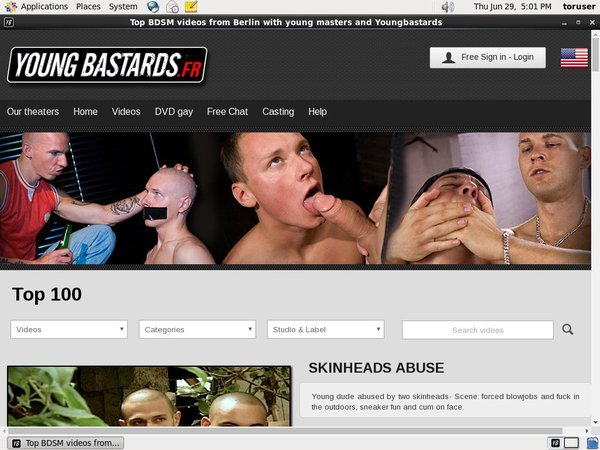 Young Bastards Payporn Sites