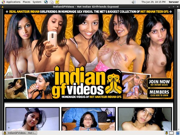 Indiangfvideos Buy Membership