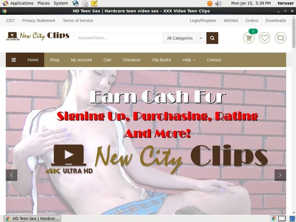 Use Newcityclips Discount Link